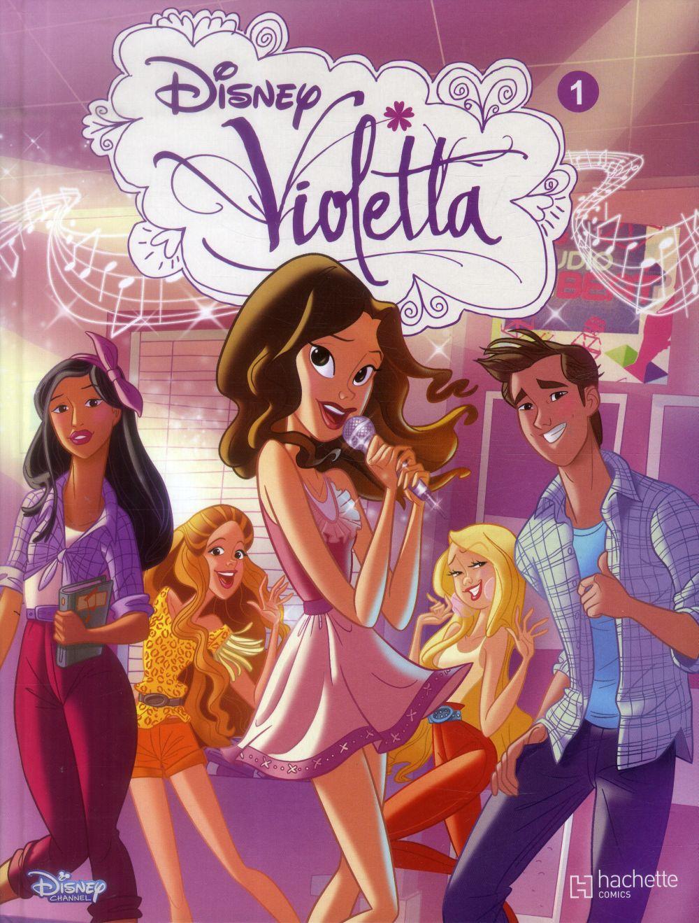Violetta T.1