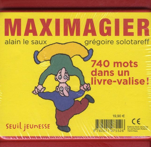 Maximagier