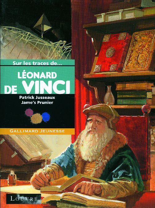 Sur Les Traces De...Leonard De Vinci