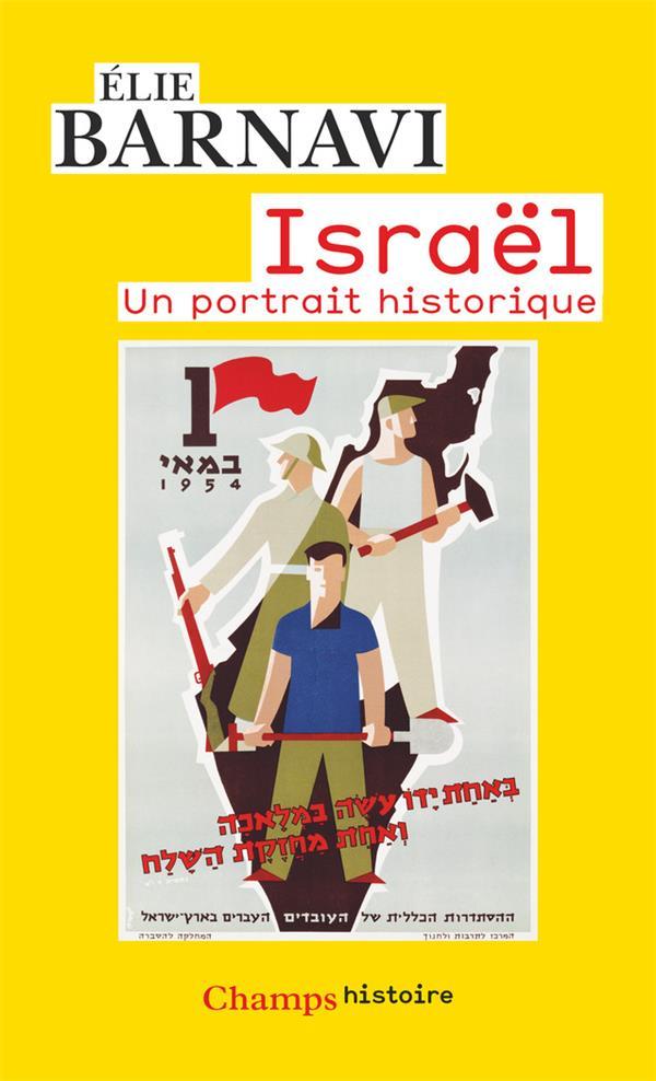 Israël, un portrait historique