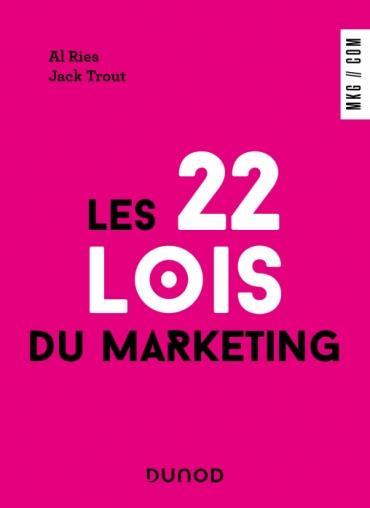 Les 22 lois du marketing
