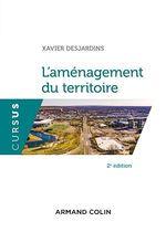 Vente Livre Numérique : L'aménagement du territoire - 2e éd.