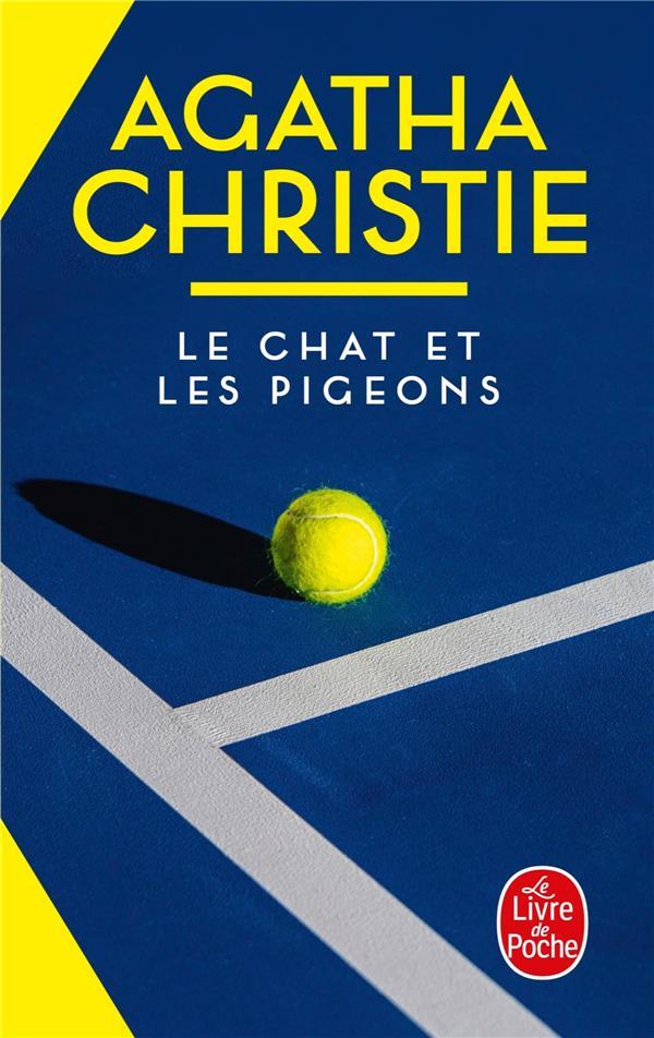 Le Chat Et Les Pigeons