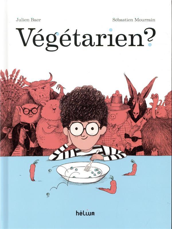 Végétarien !