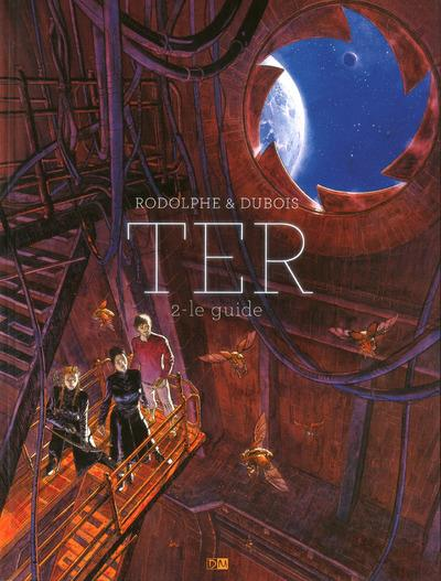 TER - TOME 2 LE GUIDE - VOL2 RODOLPHE/DUBOIS