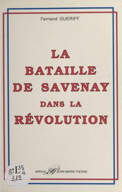La bataille de Savenay dans la Révolution