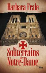 Vente Livre Numérique : Les souterrains de Notre-Dame  - Barbara Frale