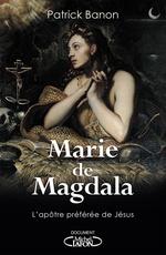 Vente Livre Numérique : Marie de Magdala  - Patrick BANON