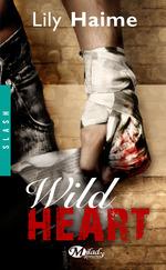 Vente EBooks : Wild Heart  - Lily Haime