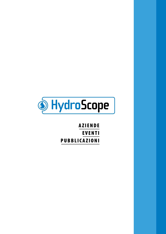 HydroScope italien