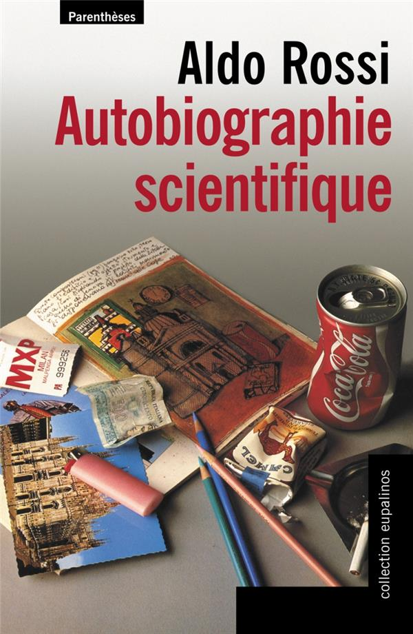 Autobiographie scientifique