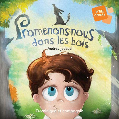 Vente EBooks : Promenons-nous dans les bois