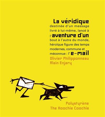 La véridique aventure d'un e-mail