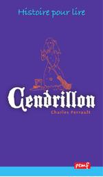 Vente Livre Numérique : Cendrillon  - Charles Perrault