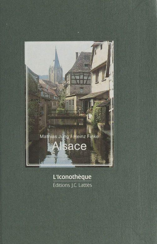 Alsace  - Mathias Jung  - Heinz Finke
