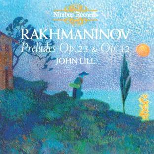 préludes op.23 & op.32