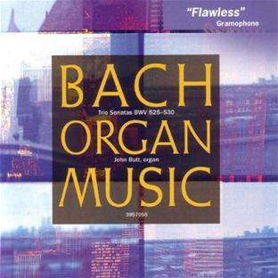 Sonates En Trio Bwv 525-30