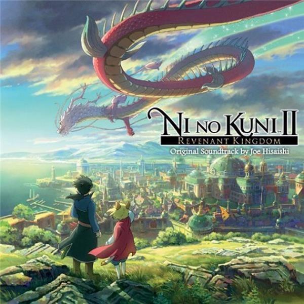 ni no kuni 2 : Revenant kingdom OST