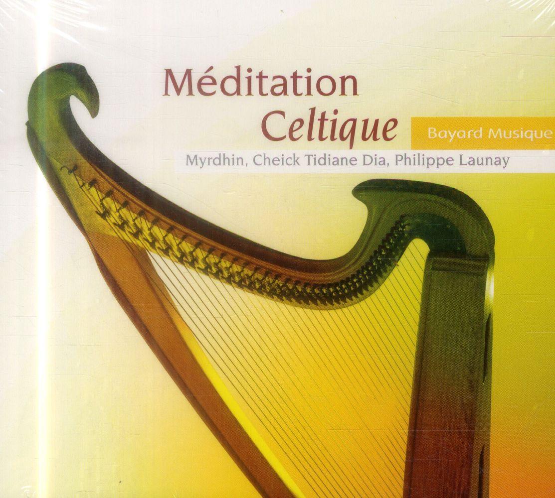 MEDITATION CELTIQUE - AUDIO