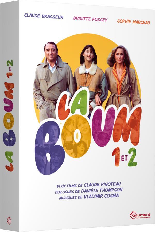 La Boum + La Boum 2