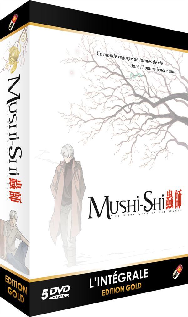 Mushishi - L'intégrale
