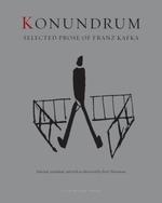 Vente Livre Numérique : Konundrum  - Franz Kafka