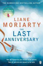 Vente Livre Numérique : The Last Anniversary  - Liane Moriarty