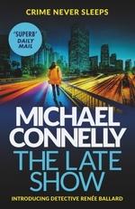 Vente Livre Numérique : The Late Show  - Michael Connelly