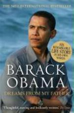 Vente Livre Numérique : Dreams From My Father  - Barack Obama