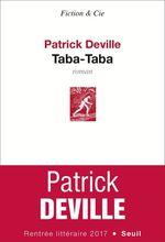 Vente Livre Numérique : Taba-Taba  - Patrick Deville