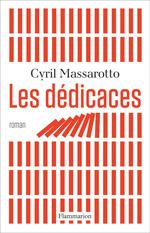 Vente Livre Numérique : Les dédicaces  - Cyril Massarotto