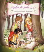 Vente EBooks : BOULES DE POILS & CIE ; chien recherche maître désespérement  - Juliette Parachini-Deny - Olivier Dupin