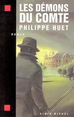 Vente Livre Numérique : Les Démons du comte  - Philippe Huet