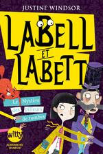 Vente Livre Numérique : Labell et Labett - tome 2  - Justine Windsor