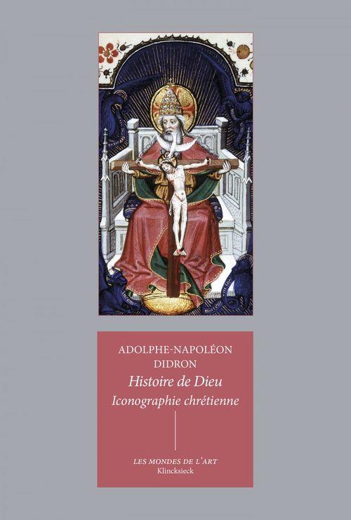 Histoire de Dieu : iconographie chrétienne