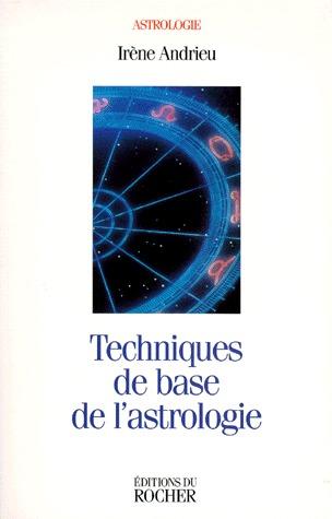Techniques de bases de l'astrologie