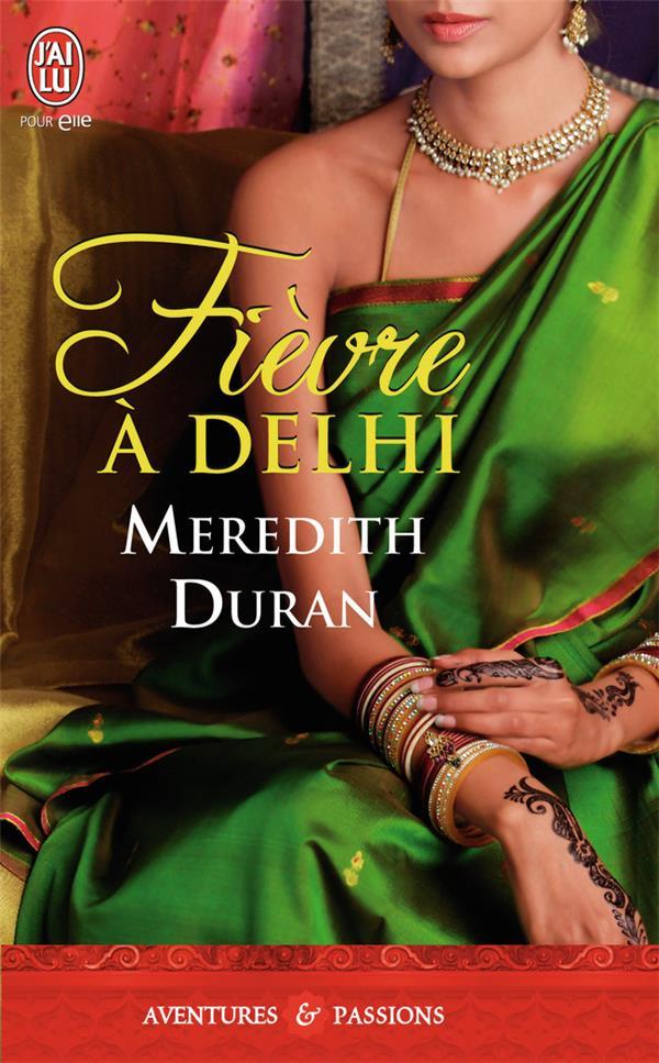 Fievre A Delhi