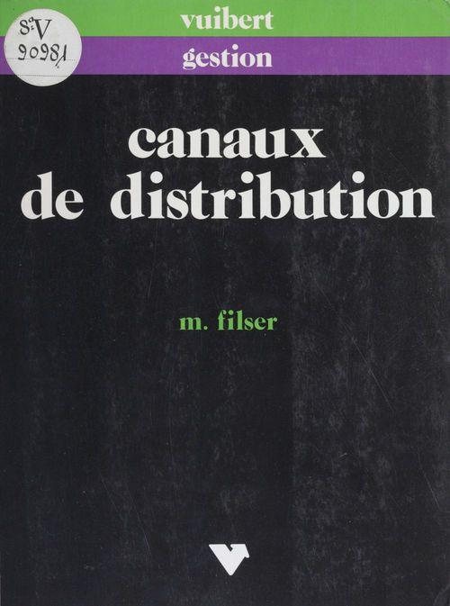 Canaux de distribution