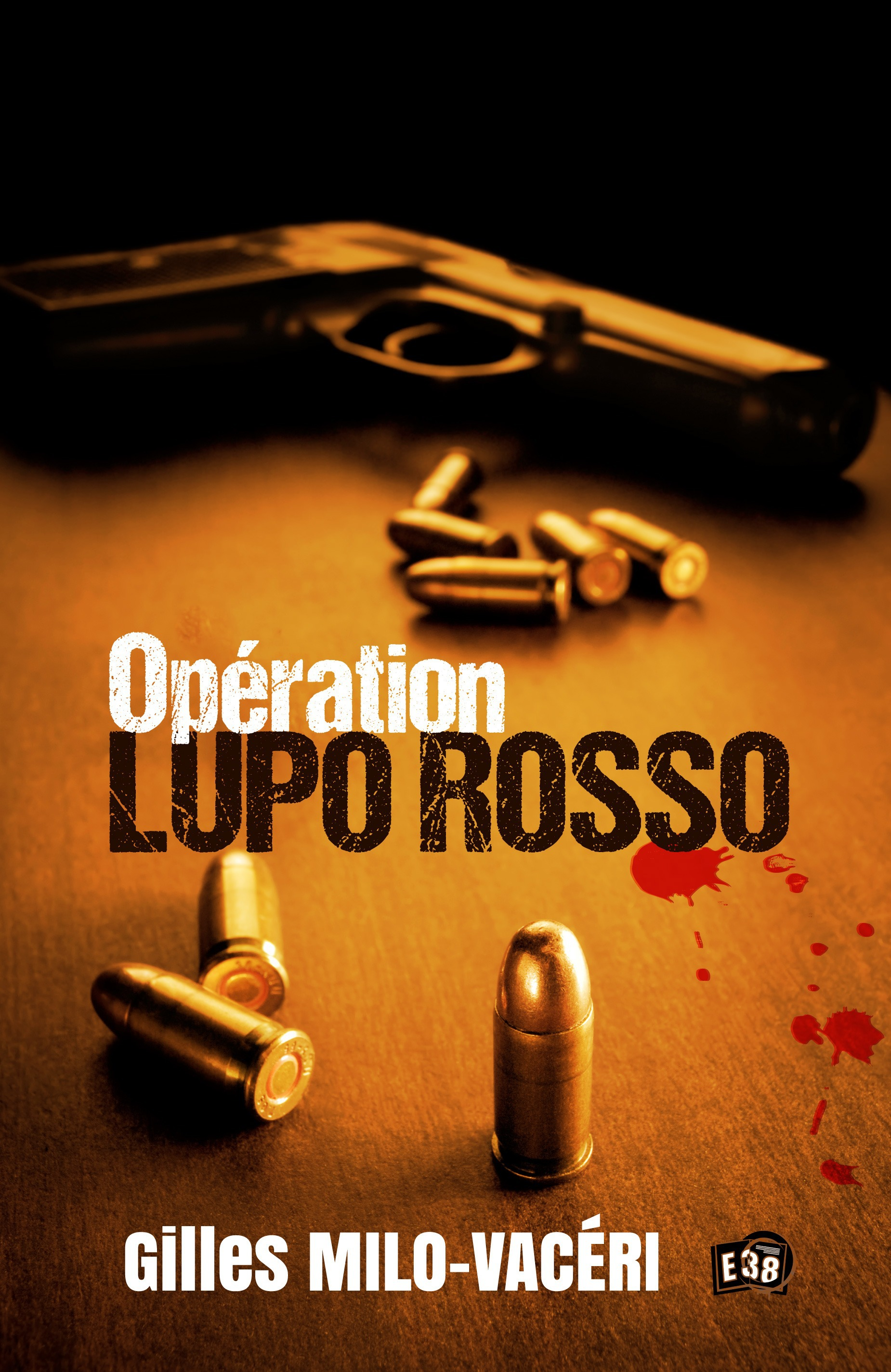 Operation lupo rosso