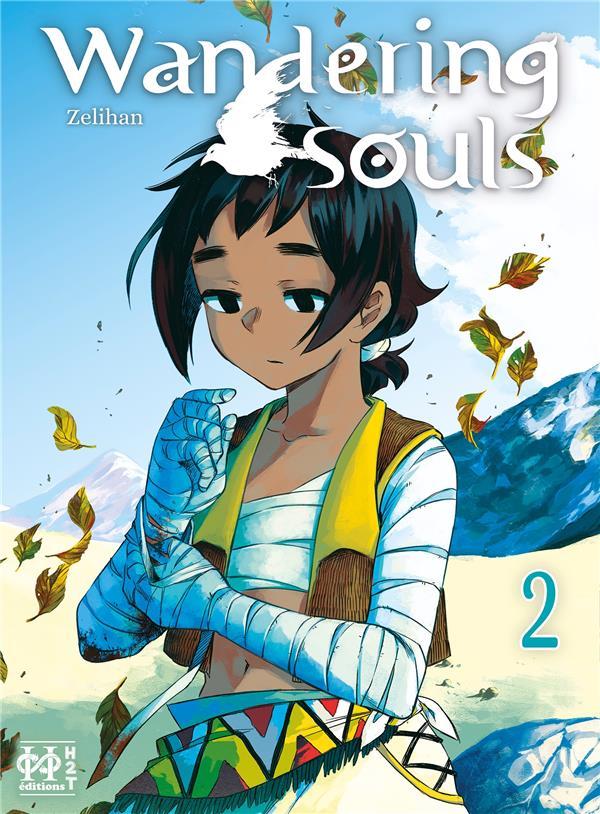 Wandering souls T.2