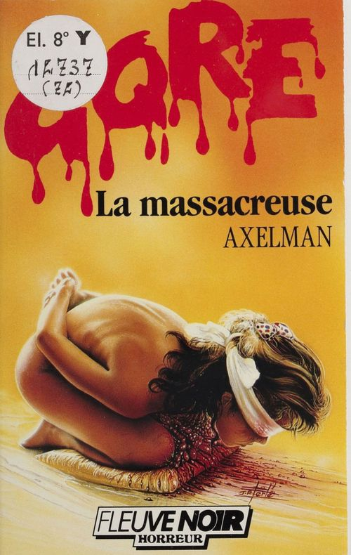 La massacreuse