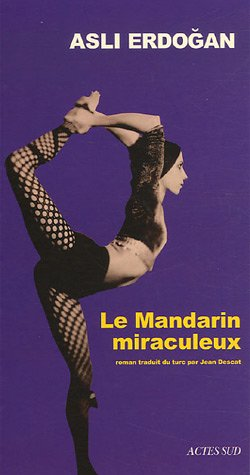 LE MANDARIN MIRACULEUX