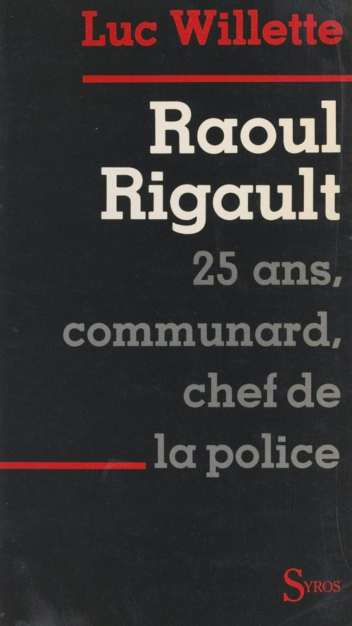 Raoul Rigault