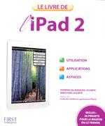 Vente EBooks : Le livre de l'iPad 2  - Yasmina SALMANDJEE LECOMTE