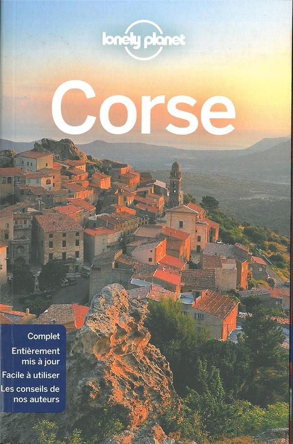 Corse (16e édition)