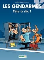 Vente Livre Numérique : Les Gendarmes  - Olivier Sulpice - Christophe Cazenove