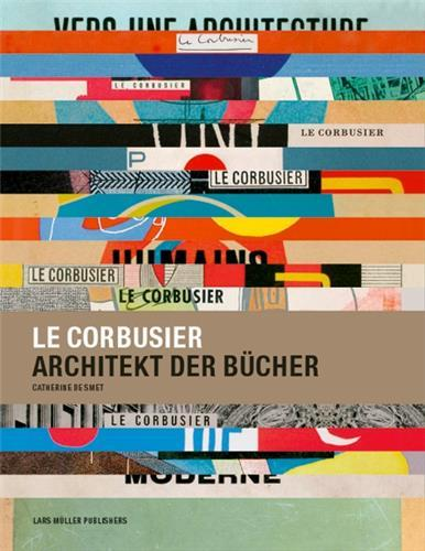 Le corbusier architekt der bucher