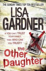 Vente Livre Numérique : The Other Daughter  - Lisa Gardner