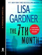 Vente Livre Numérique : The 7th Month  - Lisa Gardner