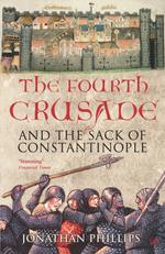 Vente Livre Numérique : The Fourth Crusade  - Jonathan Phillips